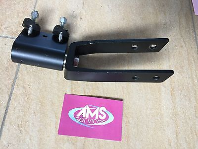 Invacare Action 2000 Wheelchair Complete Front Fork  inc Fitting Bracket