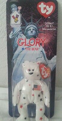 Collectibles Beanie Bears