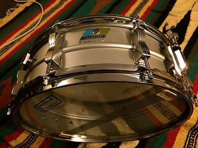 Ludwig Acrolite 14 X 5 Snare Second Hand