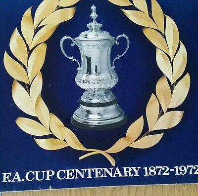 Esso Fa Cup Centenary Medal Coin Collection 1872-1972 - 2 Coins Missing