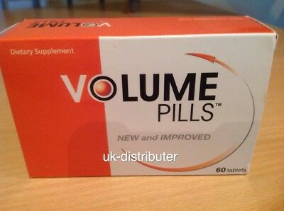 ☆100% Genuine☆Volume Pills™ increase SEMEN PRODUCTION orgasm pills by up to 500%