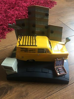 Rare Only Fools And Horses Talking Alarm Clock