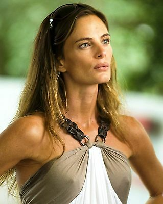 Gabrielle Anwar Glossy 8x10 Photo 6