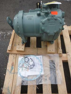 Reman Carlyle 06D Reciprocating Compressor 400/460V 3Ph 6.5Hp 06Ds8186Ac365Arp