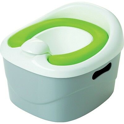 """Babies """"R"""" Us 3 in 1 Potty Chair, Toddler Baby Training Toilet Seat"""
