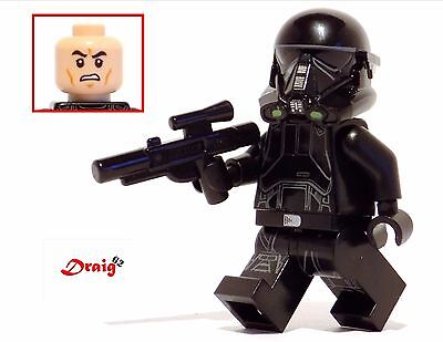 Lego Star Wars Rogue One - Imperial Death Trooper from set 75165 *NEW*