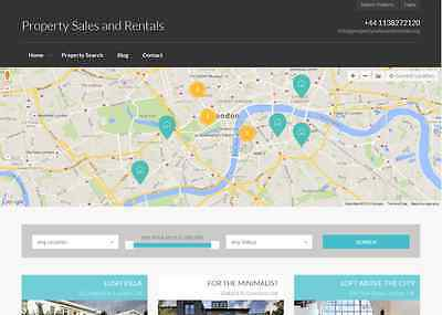 Property Management Website for Sale (2016 Edition)