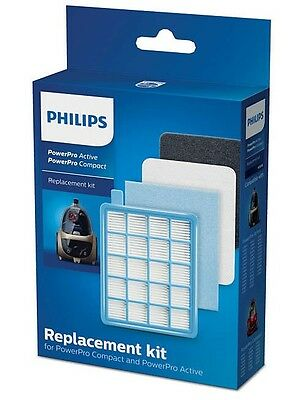 Philips FC8058/01  Replacement kit for PowerPro Compact and Active