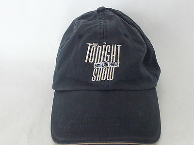 The Tonight Show With Jay Leno Baseball Hat  (By KC Caps)