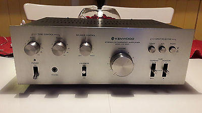 Kenwood KA-3300  Verstärker Amplificateur Poweramp international shipping