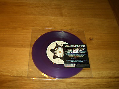 Smashing Pumpkins-that's the way.7""