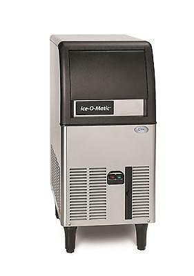 Ice-O-Matic ICEU070A ICE Series 84lb Self Contained Undercounter Ice Cube Maker