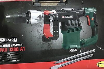 Demolition Hammer 1300 W
