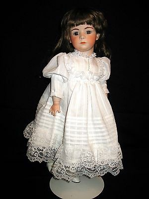 """JOY DOLLS  BISQUE Reproduction GERMANY 23"""""""