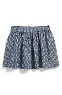 NWT Tea Collection Girls Skirt Size 2/2T. NWT