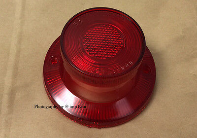 Taillight Tail light lens for Kawasaki KV75 MT1 Mini-trail 23026-009 reproduce