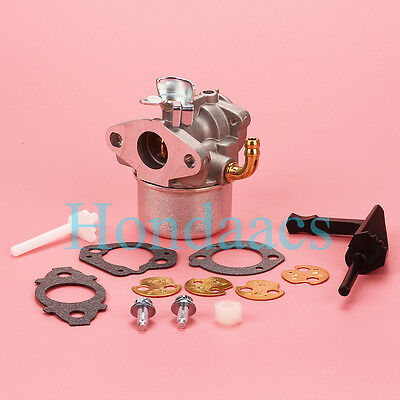Carburetor with Fuel line Gasket For Briggs & Stratton 792970 798654 Engine New