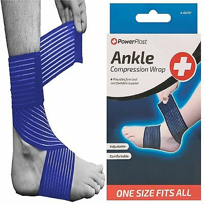 Wrist Knee Ankle Elbow Arm Support Bands Bandage Wrap Compression Brace Sports