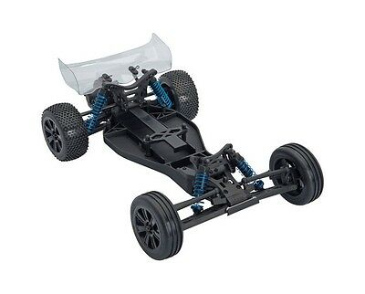 LRP  120411 S10 Twister Buggy Kit - 1/10 Elektro 2WD Buggy Kit Version