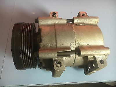 Ford Au Falcon/fairmont/fairlane A/c Air Con/conditioning Pump/compressor