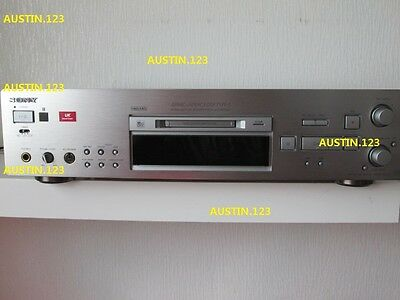 Sony Mds Jb980 Net Md Recorder Player