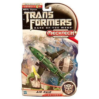 Transformers Dark of the Moon Deluxe Air Raid Figure New - UK