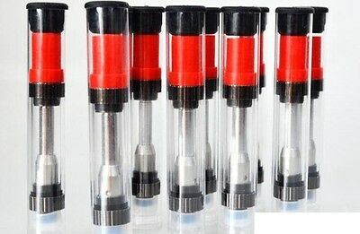 5xPack Amigo Itsuwa Liberty Glass Cartridge Tank for Thick Oil