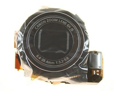 Canon Powershot A2000Is Digital Camera Lens Optical Unit With Ccd New