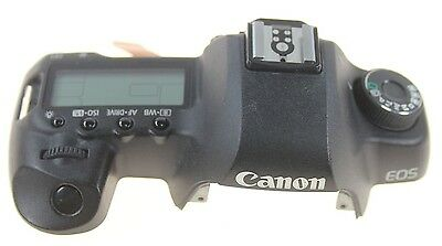 Canon Eos 5D Mark Ii Top Cover Made By Canon Genuine Spare Part New Original