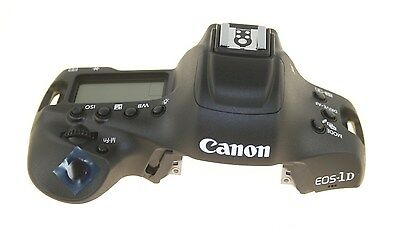 Canon Eos 1Dx Mark Ii Top Cover Top Housing New Genuine Made By Canon