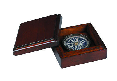Authentic Models Executive Compass