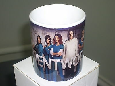 Wentworth Classic Tv Show Mug  *great Gift* Uk Seller