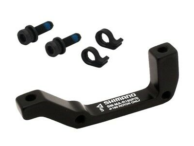 ADAPTADOR DE FRENO TRASERO SHIMANO R180P/S - PARA DISCO DE 180mm PM-IS