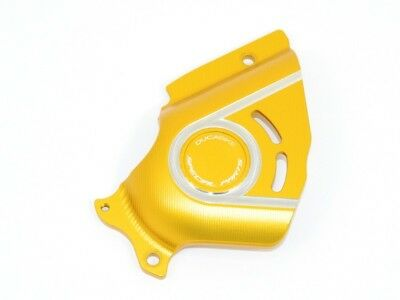 Ducabike Ducati Multistrada 1200 DVT Sprocket Cover - Gold