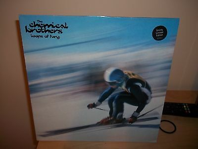 "The Chemical Brothers ‎– Loops Of Fury, Vinyl, 12"", 33 ⅓ RPM, EP Limited Edition"