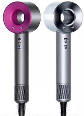 Dyson Supersonic  hairdryer Free P+P Brand New Unopened