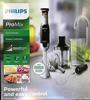 Philips Pro Mix  Avance Collection Hand blender