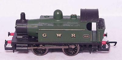 Hornby 00 Scale GWR Holden 0-4-0T tank loco No.104
