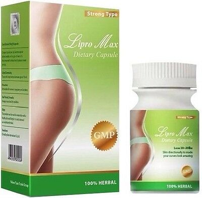 Lipro LiproMAX Weight Loss Capsule! For Wholesale Prices Message Me!