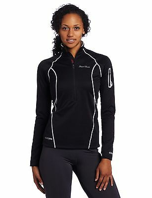 Pearl Izumi Womens Pro Fly Evo Pullover Softshell/jacket Cycling Running Size Sm