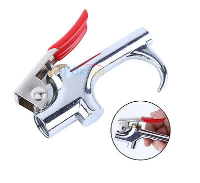 Air Dust-Gun Blow Gun Compressed Compressor Cleaner Tool Without Duster Nozzle