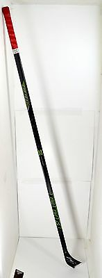 Kieffer Bellows Game Used Signed Stick New York Islanders Autographed With Coa