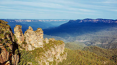 Metropole Katoomba Guesthouse - Two-Night Stay for Two People