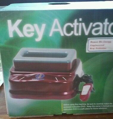 Key Activator Human Bio Energy Enginered