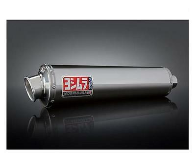 Yoshimura Rs3 Stainless Bolt On Exhaust Kawasaki Zx12R 2000-2006