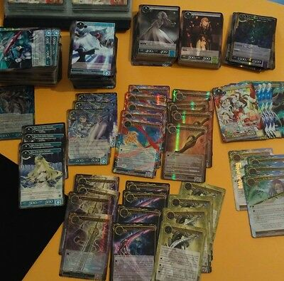 Force Of Will Tcg - Lotto Misto - Grimm Alice
