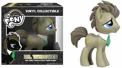 Funko My Little Pony: Dr. Whooves Collectible Vinyl Figure NEW