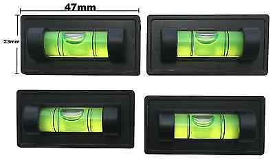 Magnetic Magnet Bubble Spirit Level Professional Measuring Wall TV Mounts UK