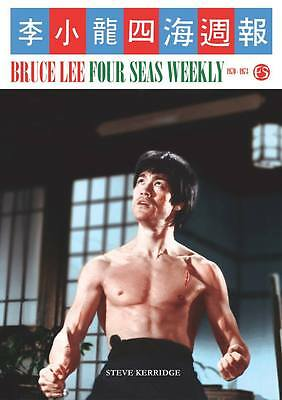 NEW YEAR SPECIAL!LAST FEW!!SUMMER SPECIAL PRICE Bruce Lee 'Four Seasons Weekly'