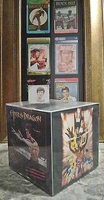 Very Limited Edition Bruce Lee Boxed Enter the Dragon Mug